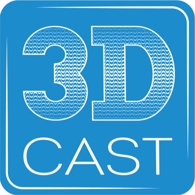 3DCAST