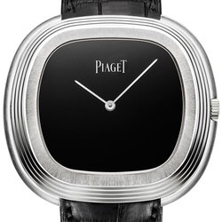 Black Tie Vintage Inspiration от Piaget на SIHH-2015